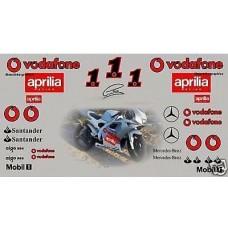 APRILIA 4