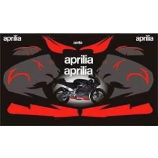 APRILIA 8
