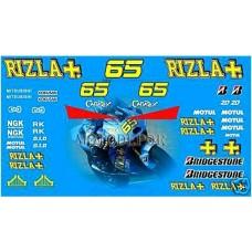 Rizla 65