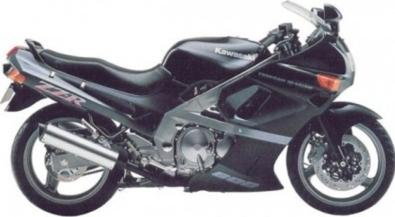ZZR400 93-07