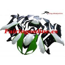 ZX6R 07-08