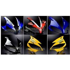 R1 98-99 PINTADO cualquier diseño