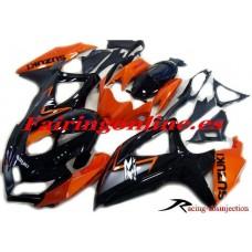 GSXR600/750 08-10