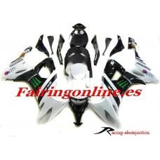ZX10R 08-10