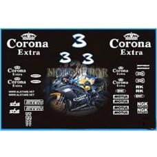 Corona N