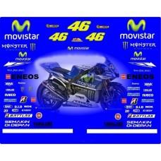 2013 Moto GP Marc Marquez