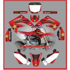 Honda CR85 2003-2012