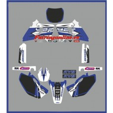 yamaha graphics blk backgrounds yz250f yz400f yz426f 98 99 00 01 02