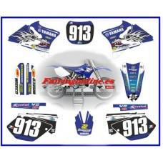 yamaha yz 250 2004 boost moto x