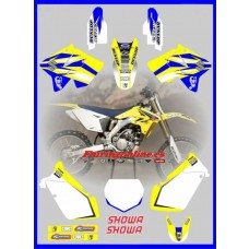 flu team graphicsbackgrounds suzuki rm125 rm250 2001 02 03 04 05 06 07 08