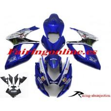 GSXR600/750 06-07