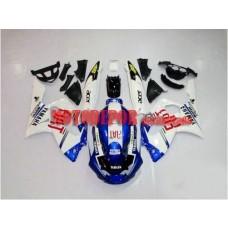 YZF 600RR 97-07